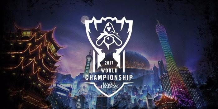 El camino a Worlds 2017: Sorteo de grupos - el-camino-a-worlds-championship-2017_sorteo-de-grupos