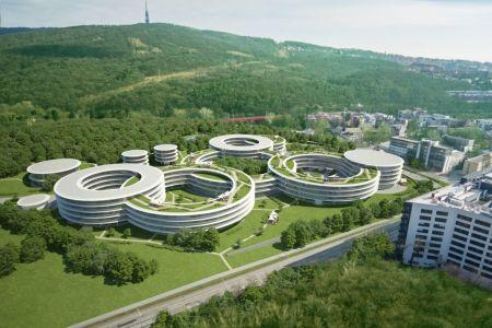 Se construirá la oficina de ciberseguridad más grande del mundo