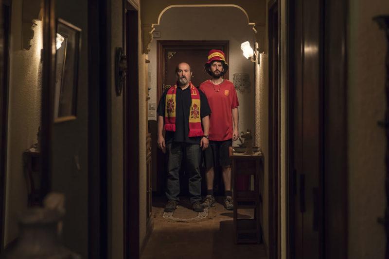 fe de etarras 800x534 Conoce los estrenos de Netflix en Octubre 2017 ¡que tienes que ver!