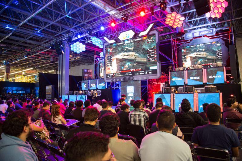 Pringles Games Celebration, la gran fiesta de los eSports en México ¡27 al 29 de octubre! - gamelta-8-800x534