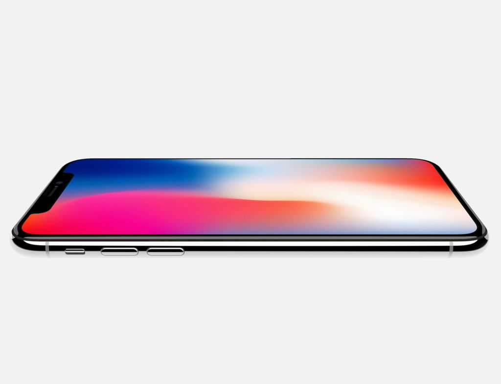 Este es el costo de los materiales que conforman a un iPhone X - iphone-x-hero-rest