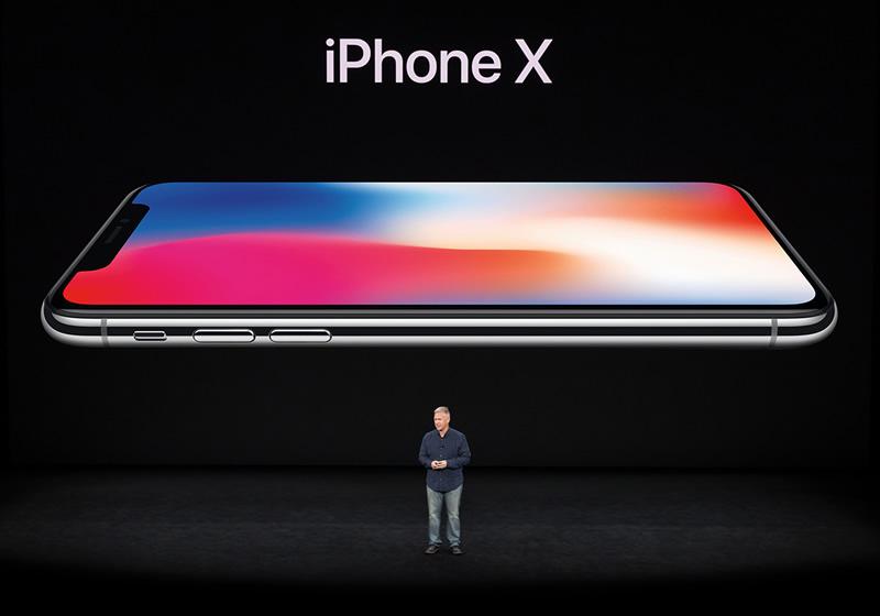Apple presenta el iPhone 8 / 8 Plus y el iPhone X ¡Conócelos! - lanzamiento-iphone-x