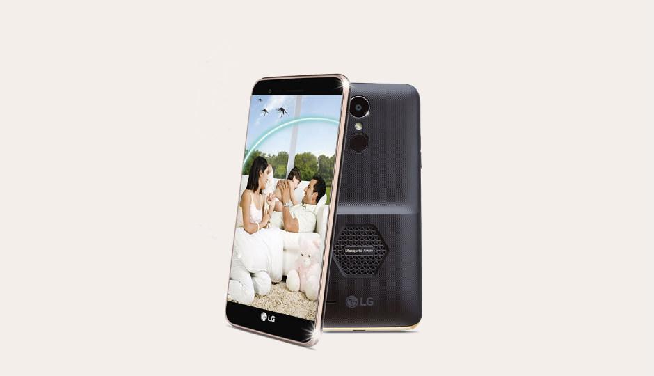 LG presenta un smartphone con repelente ultrasónico de mosquitos - lg-k7i-hero-image