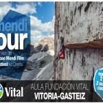 Llega a México Mendi Tour, documentales que narran la aventura humana y deportiva