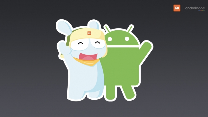 Xiaomi y Google presentan al Mi A1, el primer Android One de la firma china - mi-bunny-and-andy
