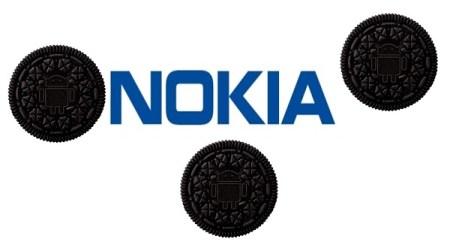 Nokia actualizará pronto todos sus teléfonos a Android Oreo