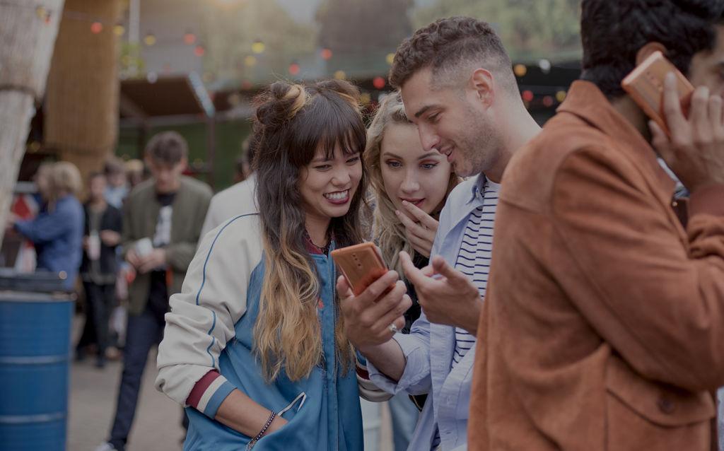 nokia smartphones hero Todos los smartphones Android de Nokia actualizarán a Oreo antes de finalizar el 2017