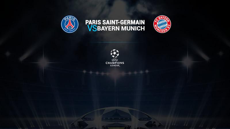 PSG vs Bayern Múnich, J2 de Champions League | Resultado: 3-0 - paris-saint-germain-vs-bayer-munich-champions-league