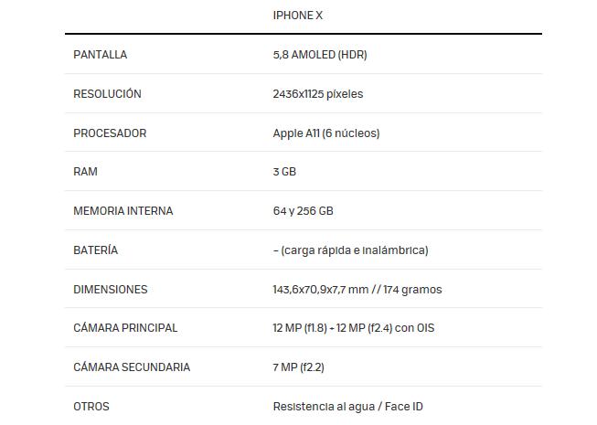 Apple presenta el iPhone 8 / 8 Plus y el iPhone X ¡Conócelos! - sin-titulo2