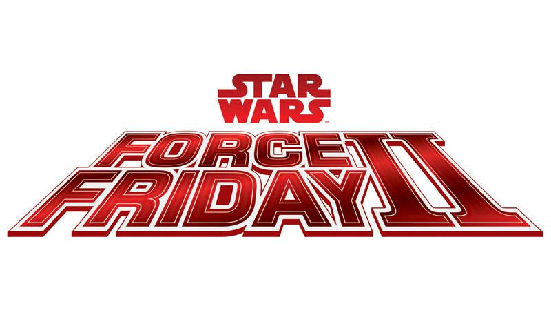 star wars force friday ii Descuentos en Amazon por el Force Friday II ¡Atención fans de Star Wars!