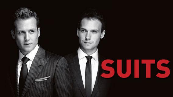 suits estrenos netflix octubre 2017 Conoce los estrenos de Netflix en Octubre 2017 ¡que tienes que ver!