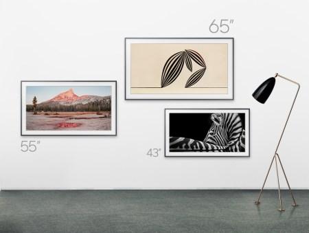 Samsung anuncia nuevos televisiones QLED TV de pantalla plana en IFA 2017