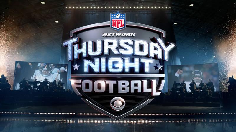 Thursday Night Football de la NFL llega a Amazon Prime Video - thursday-night-football-amazon