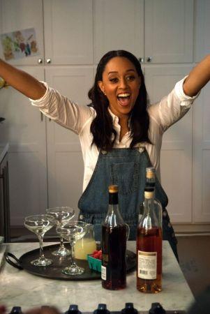 Estreno de la segunda temporada de Tia Mowry en Casa ¡Cocina para Millenials!