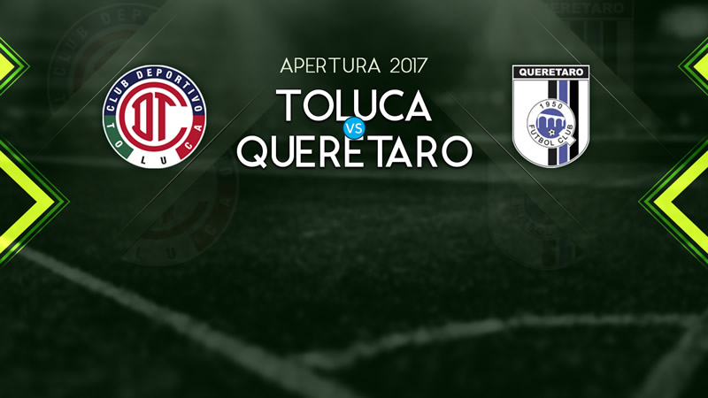 Con 2 del argentino Canelo, Toluca vence a Querétaro