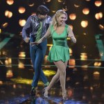 Ganadores de Bailando por un sueño 2017 - 5-kikin-fonseca-y-jimena-gallego