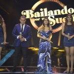 Ganadores de Bailando por un sueño 2017 - 9-maria-leon-y-la-sonora-dinamita