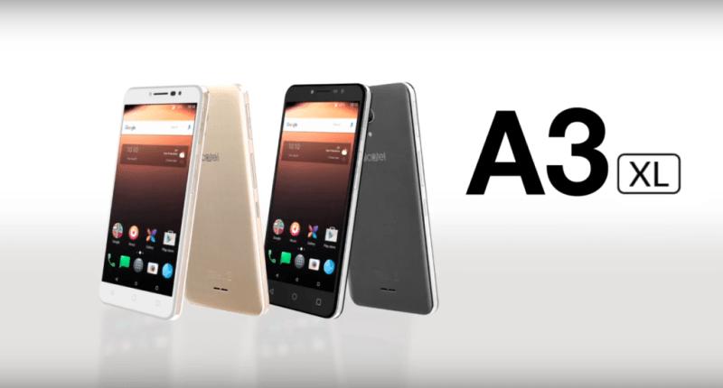 """A3 XL de Alcatel, con gran pantalla HD de 6"""" ¡Llega a México! - a3-xl-de-alcatel-800x430"""
