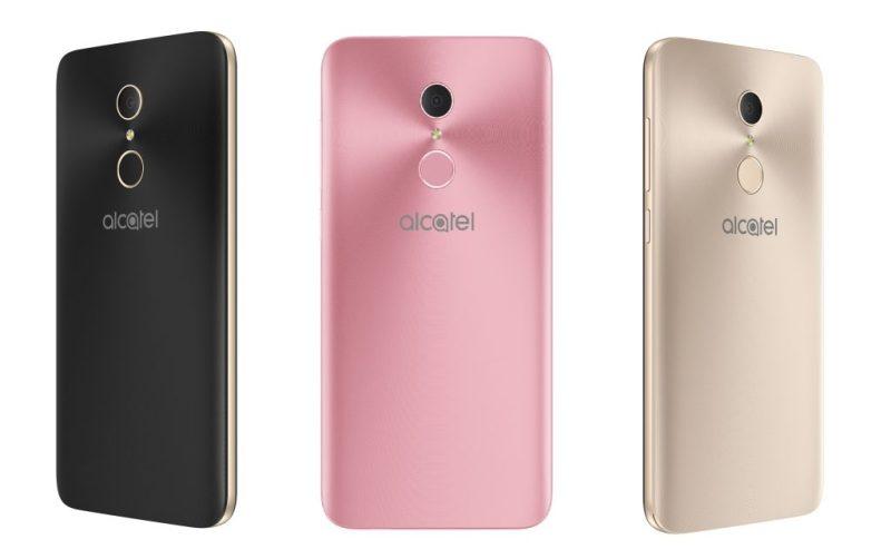 Alcatel A3 PLUS 3G disponible en México - alcatel-3-plus-800x502