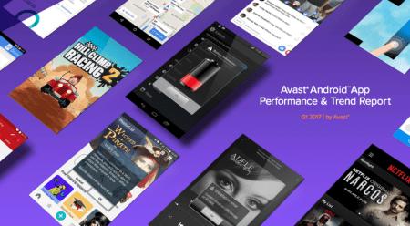 Las apps que más afectan tu teléfono Android en batería, almacenamiento y datos móviles