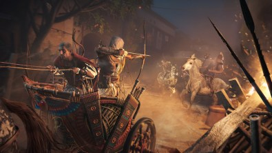 Tráiler de lanzamiento de Assassin's CreedOrigins - assassins-creed-origins-2