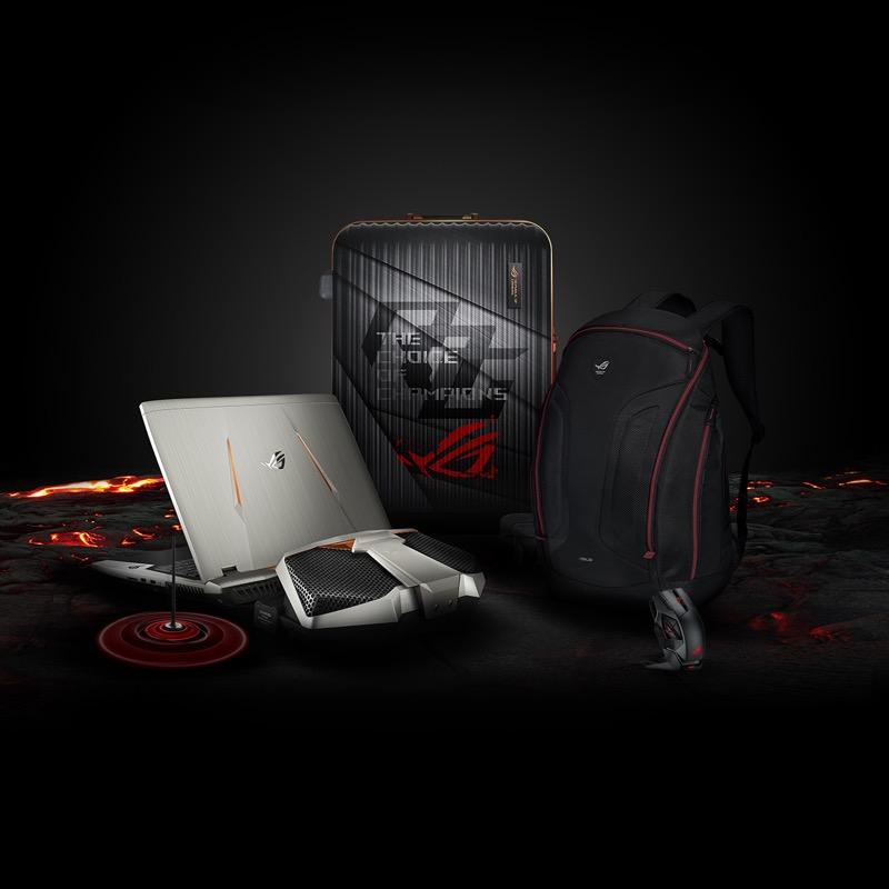 ASUS presenta nueva línea de Laptops: ZenBook & Republic of Gamers - asus-rog-gx800-completo