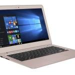 ASUS presenta nueva línea de Laptops: ZenBook & Republic of Gamers - asus-zenbook-ux330ua