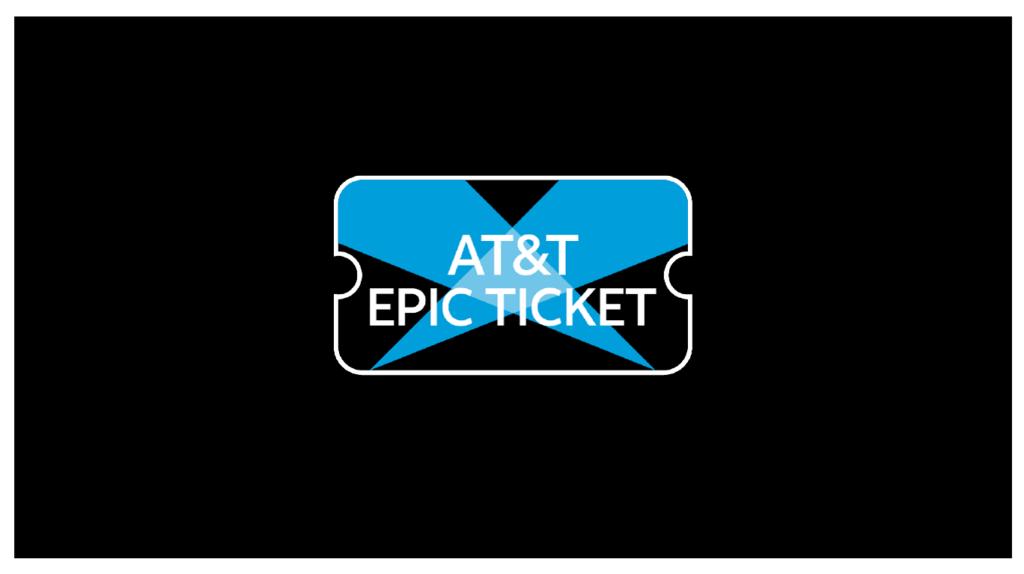 Epic Ticket, app que le dará beneficios exclusivos a los amantes de la música - att-epick-ticket
