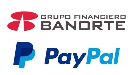 Banorte y Paypal lanzan alianza estratégica