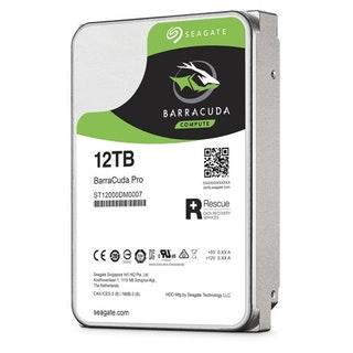 Seagate Barracuda Pro, nuevo disco duro de 12 TB que promete revolucionar el mercado - barracuda-pro