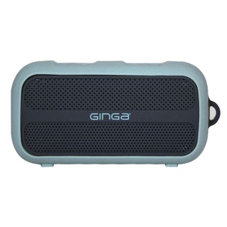 Ginga presenta nuevas bocinas Bluetooth Antishock - bocinas-bluetooth-antishock-de-ginga