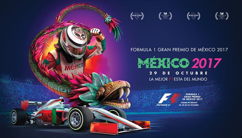 carrera formula 1 mexico 2017 800x456 Carrera de la Formula 1 en México 2017 por internet