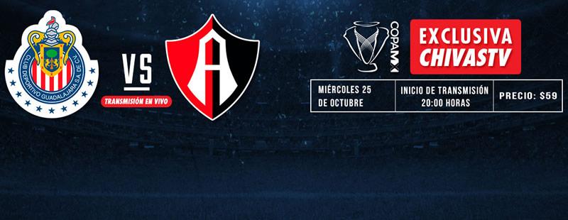 Chivas vs Atlas, Octavos de Copa MX A2017   Resultado: 1-0 - chivas-vs-atlas-copa-mx-apertura-2017-chivas-tv-800x310