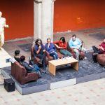 Arranca Festival Locomoción en el corazón de la CDMX - debate