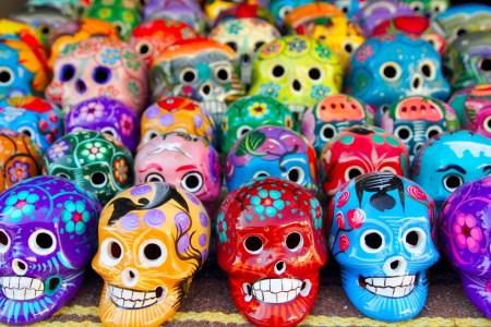 Sácale provecho a tu smartphone este Día de Muertos