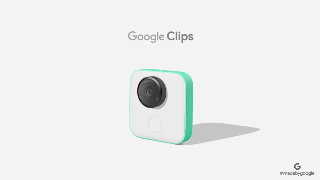 Google demuestra que también puede ser una empresa de hardware con sus nuevos dispositivos - g-clips