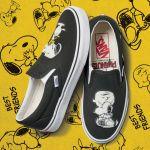 Colección Vans x Peanuts celebra las originales ilustraciones del comic de Charles M. Schulz - ho17_classics_peanuts_elevated_vn0a38f7qtz_uaclassicslipon_bestfriendstruewhite