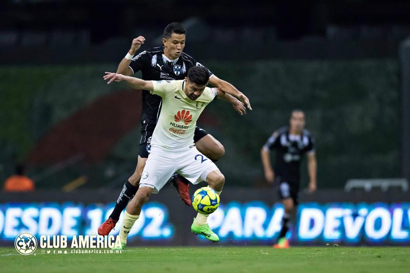 Horario América vs Monterrey y cómo verlo; Jornada 15 A2017 - horario-america-vs-monterrey-apertura-2017-j15-800x533