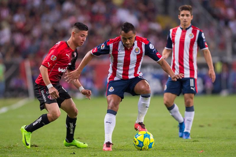 A qué hora juega Chivas vs Atlas en la Copa MX A2017 y cómo verlo - horario-atlas-vs-chivas-clasico-tapatio-25-octubre-copa-mx-800x532