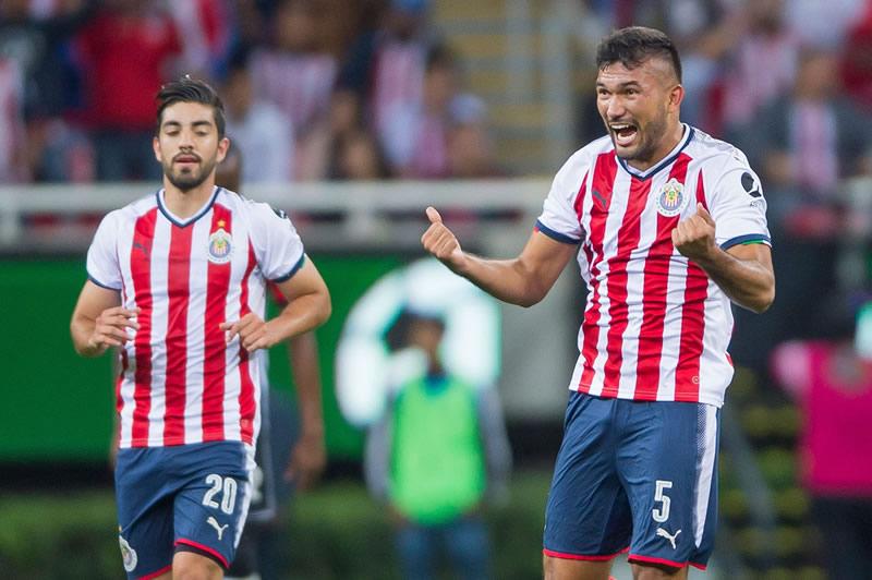 Horario de Chivas vs Atlante y cómo verlo, en la Copa MX A2017 - horario-chivas-vs-atlante-copa-mx-apertura-2017-800x532