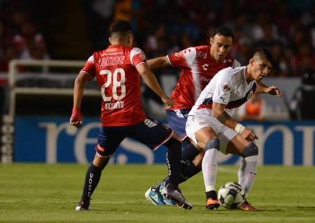 A qué hora juega Chivas vs Veracruz en la Jornada 14 Apertura 2017 y cómo verlo