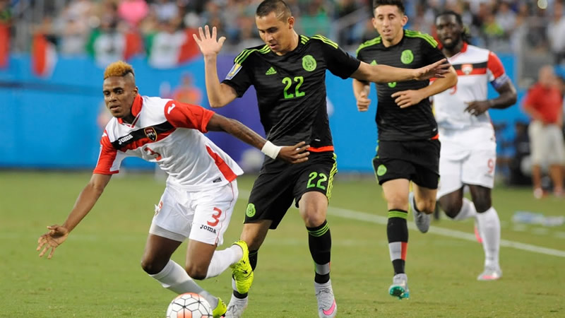 Horario de México vs Trinidad y Tobago y dónde verlo; Hexagonal CONCACAF 2017 - horario-mexico-vs-trinidad-y-tobago-hexagonal-2017-800x450