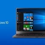 Windows 10 Fall Creators Update ya disponible