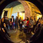 Arranca Festival Locomoción en el corazón de la CDMX - inauguracion
