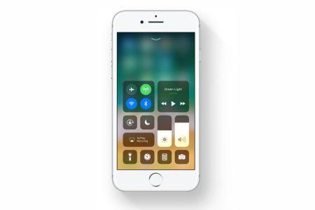 Apple lanza una nueva actualización para iOS 11: la versión 11.0.3