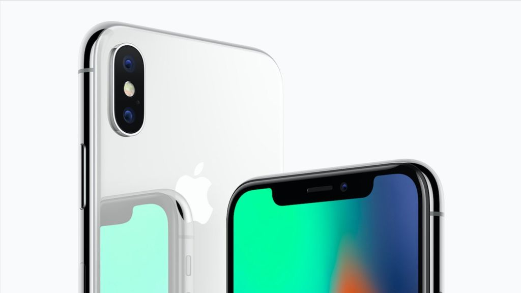 Chica publica vídeo donde aparece un iPhone X y Apple despide a su padre, quien trabajaba para la compañía - iphone-x-duo-hero