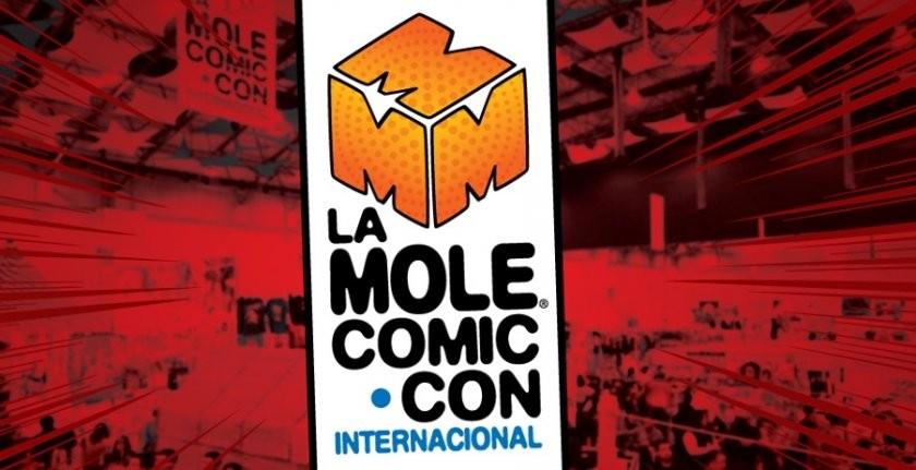 WebAdictos y Mattel te regalan un pase doble para La Mole Comic Con 2017 - la-mole-comic-con-2017