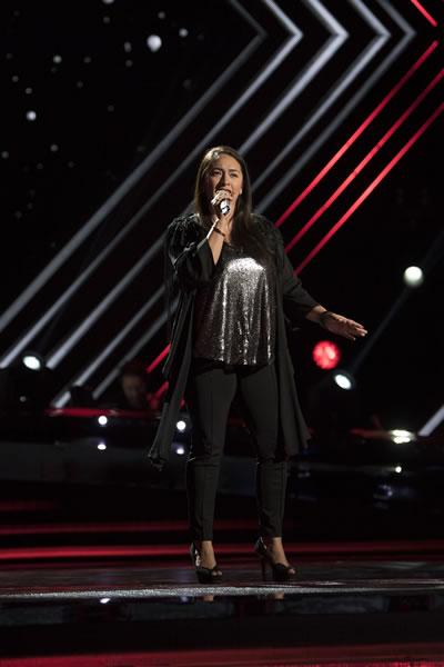 La Voz México 2017: Tercera noche de audiciones - la-voz-mexico-2017-3era-noche-8-andrea-ebergenyi