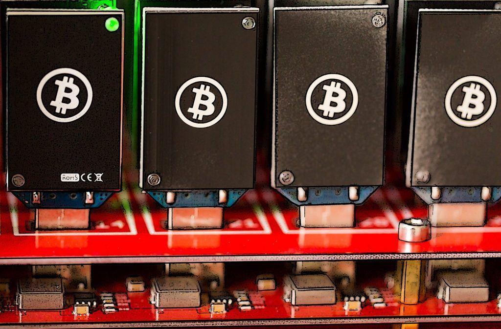 Ladrones de bitcoins continúan a la caza de los criptoahorros de usuarios - ladrones-de-bitcoins