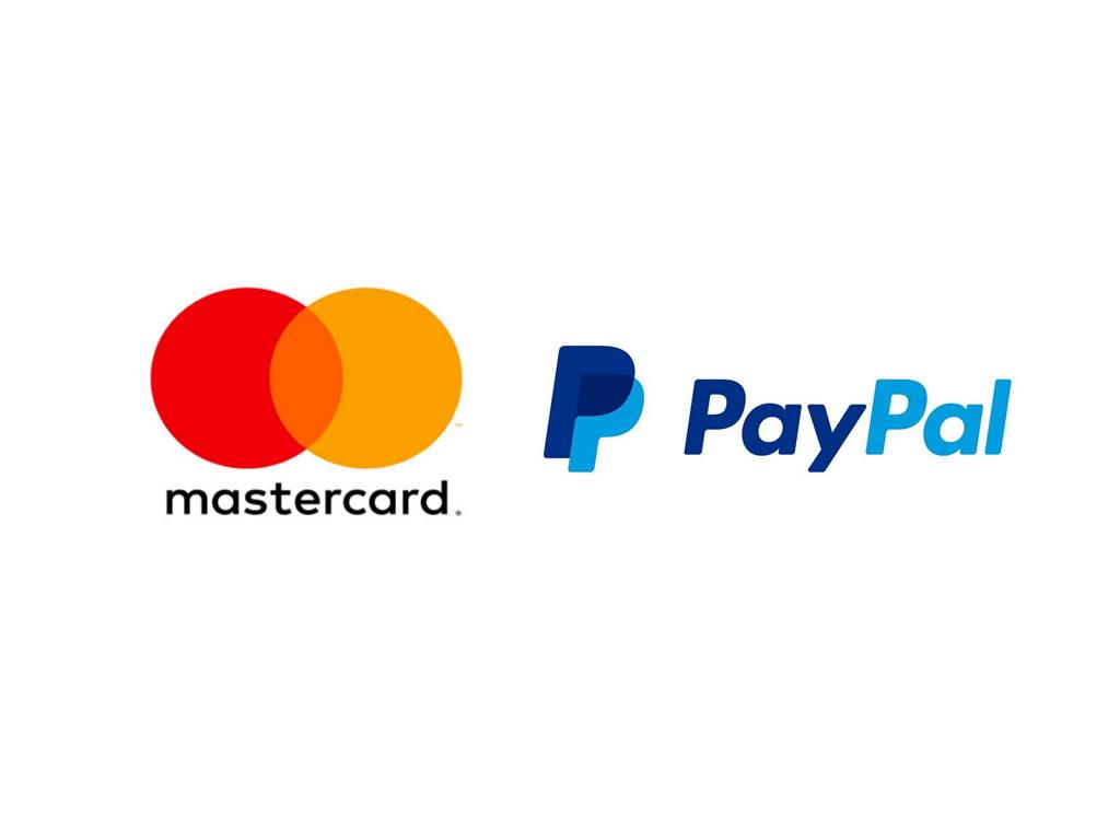Mastercard y PayPal expanden su asociación digital a nivel global - mastercard-paypal
